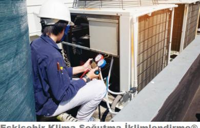 Eskişehir Endüstriyel Soğutma Firmaları